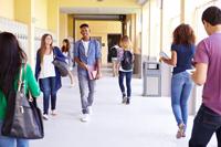 adolescent health domain