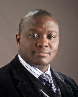 Photo of Dr. Sosunmolu Shoyinka